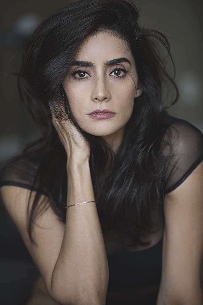 Paola Nuñez - zdjęcia