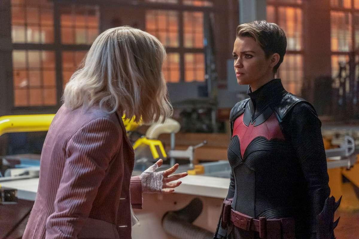 Batwoman - 1. sezon, odcinek 10.
