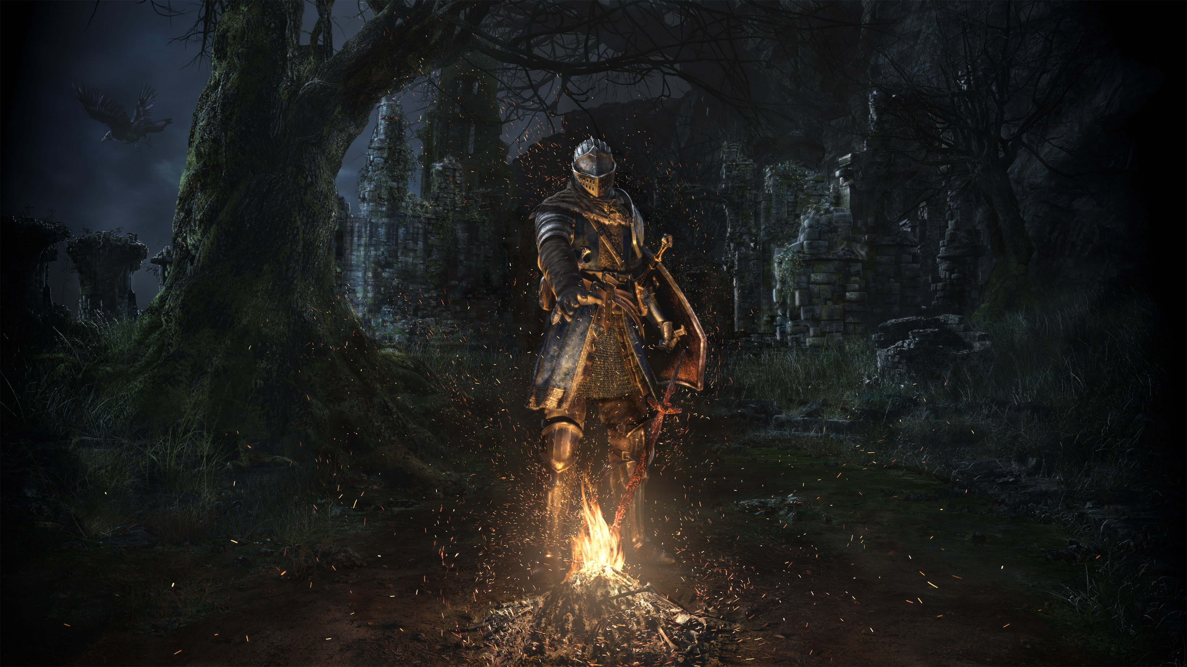 10. Dark Souls
