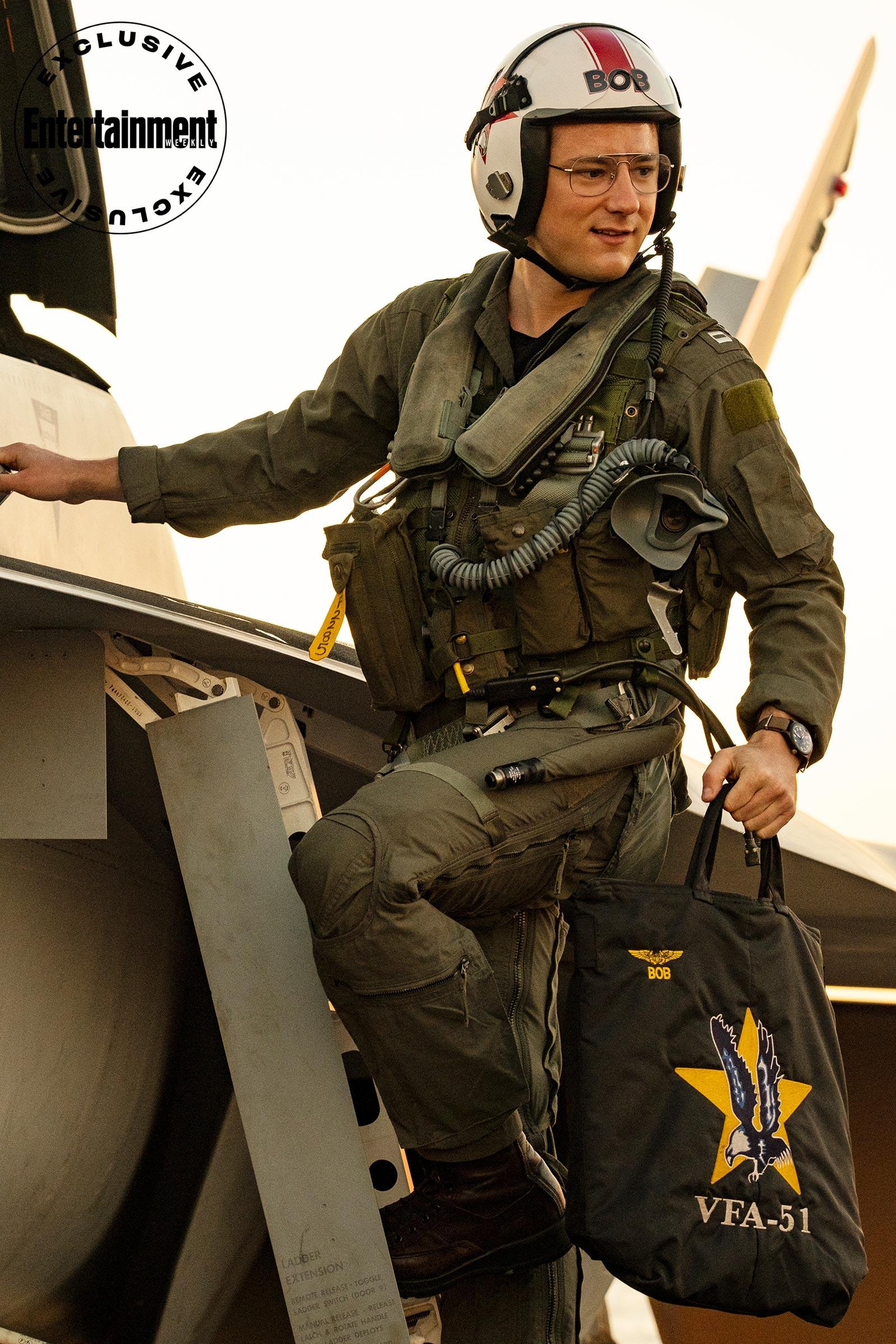 Top Gun Maverick - zdjęcie z filmu