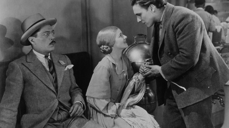 30. Wschód słońca (1927)