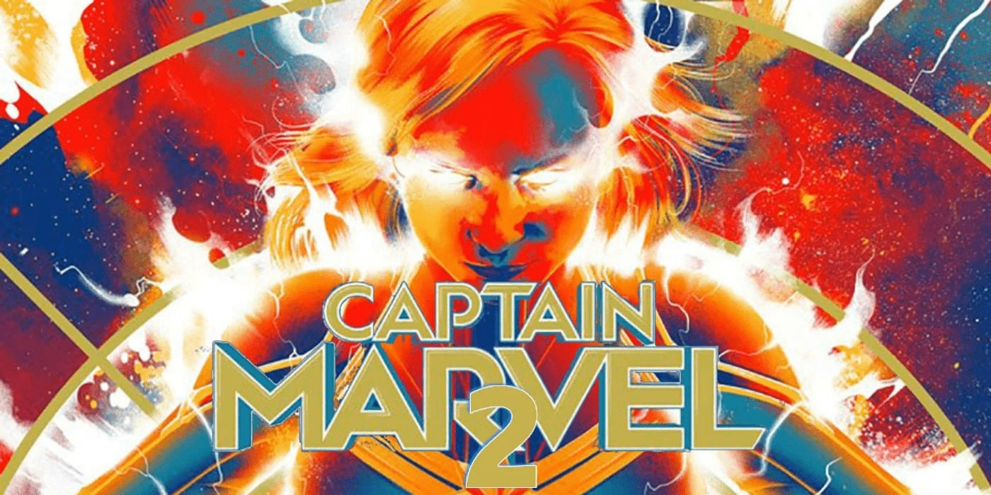 26. Kapitan Marvel 2