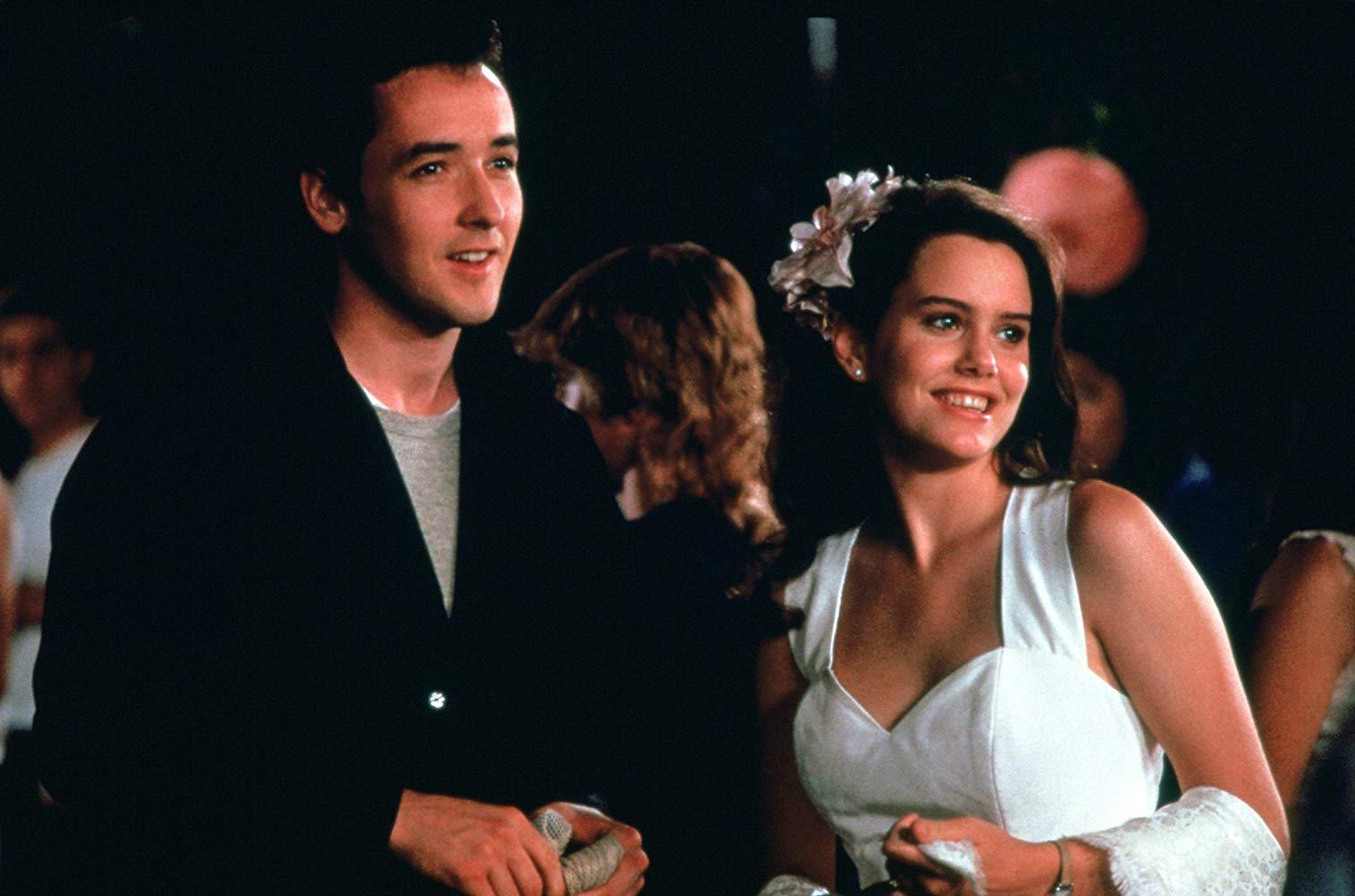 30. Nic nie mów (1989)