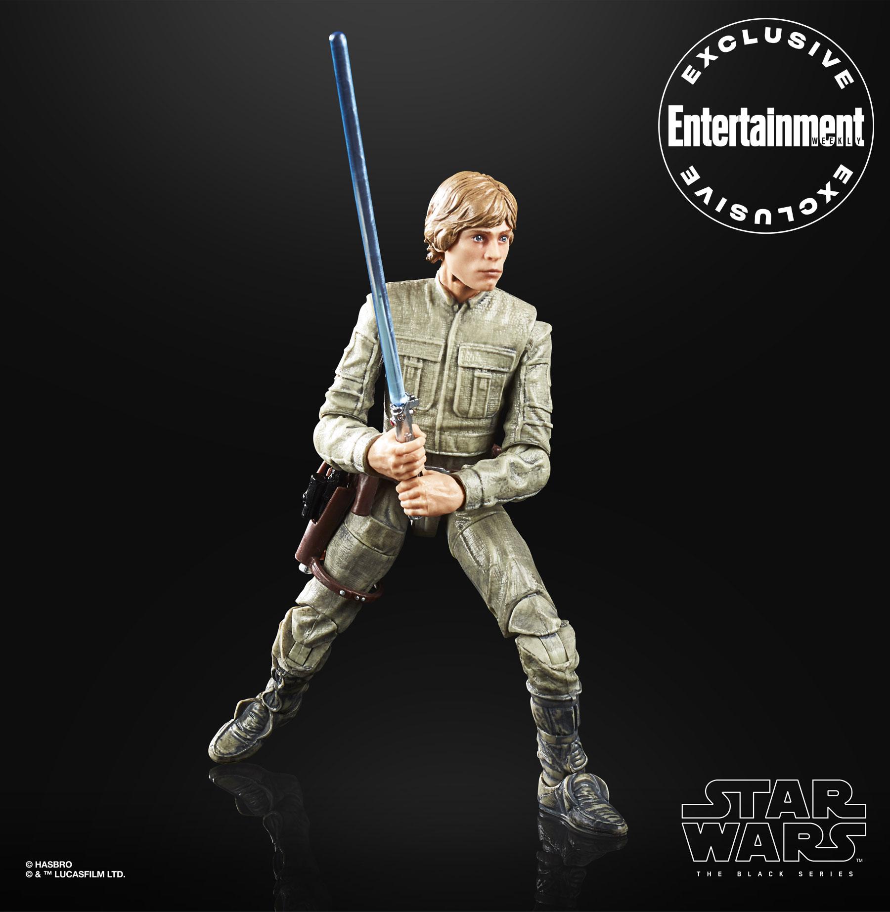 Gwiezdne wojny: Imperium kontratakuje - zdjęcie zabawki