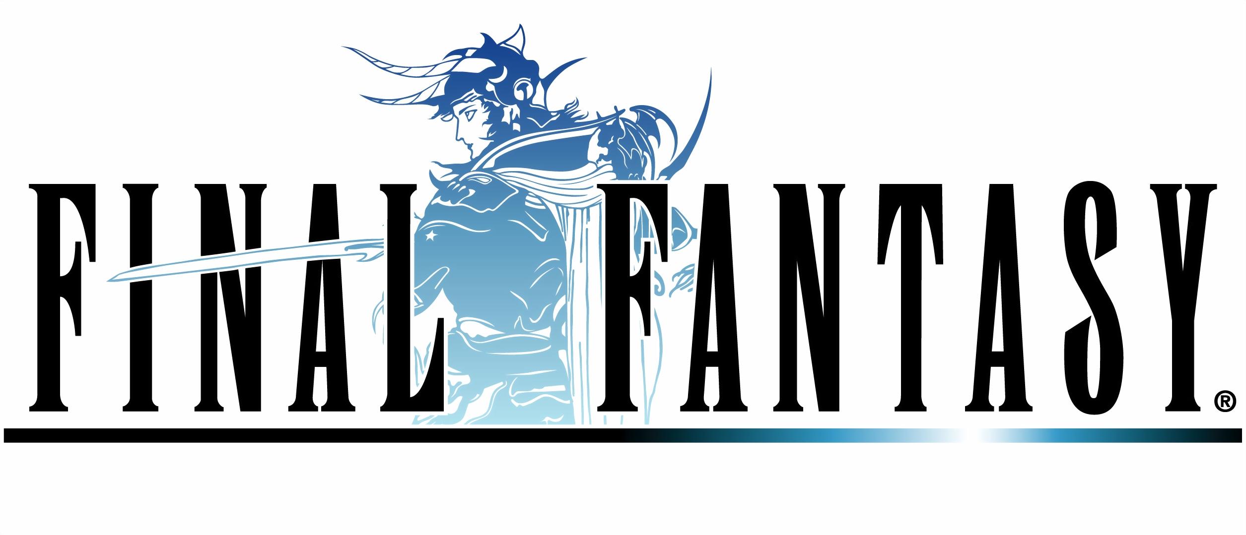 50. Final Fantasy