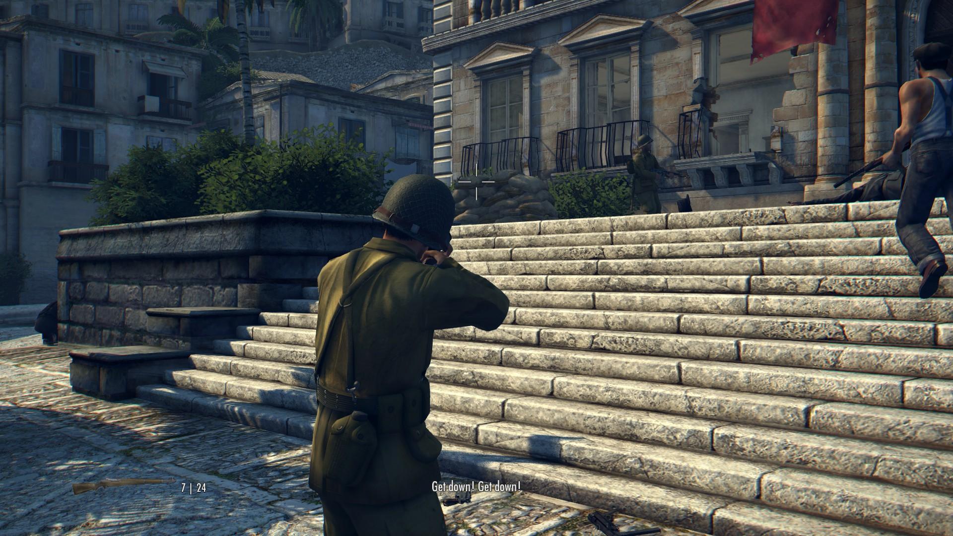 Mafia II: Definitive Edition - screeny z gry
