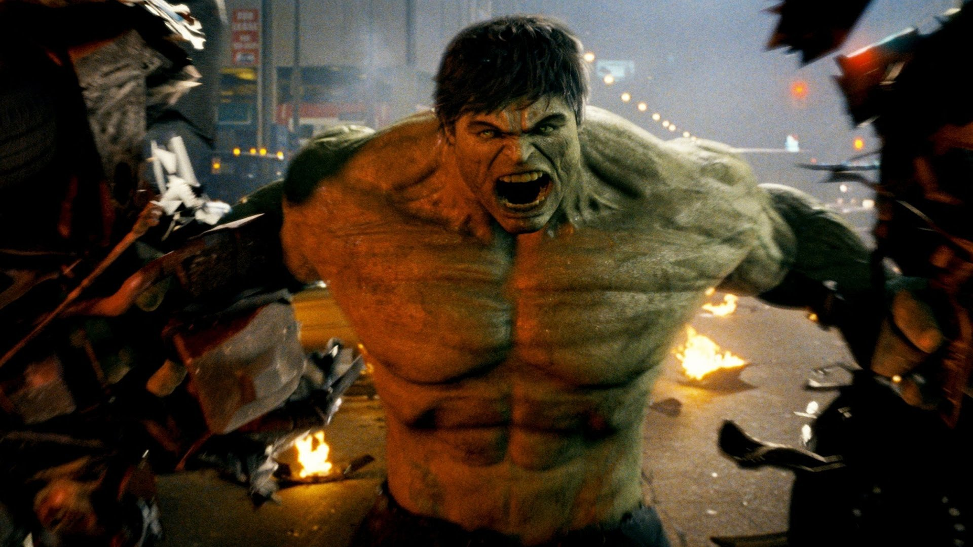 23. The Incredible Hulk - zwrot inwestycji (ROI): 93,14%