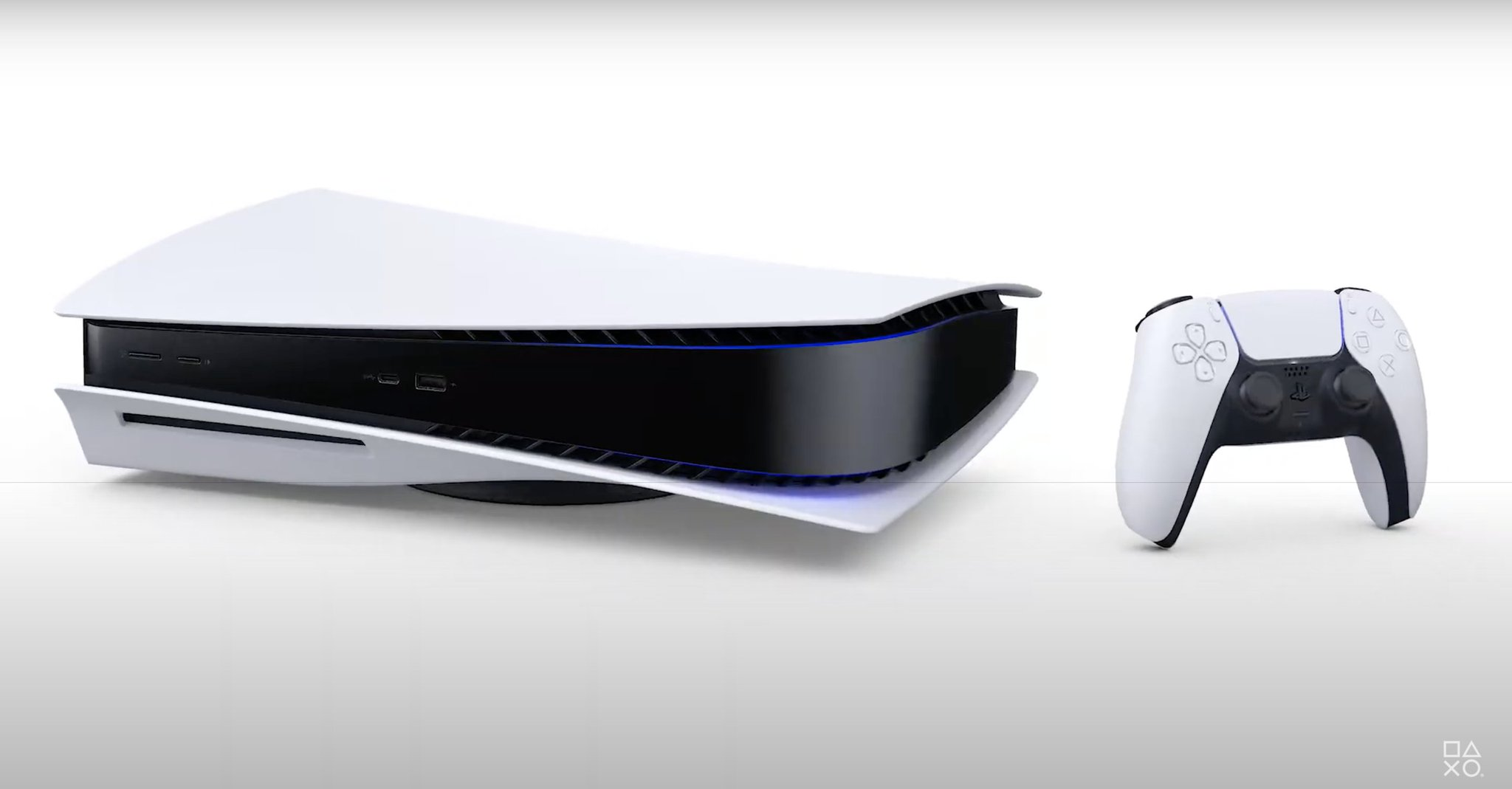 PlayStation 5 - konsola