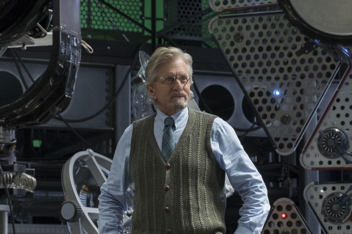 50. Henry Pym
