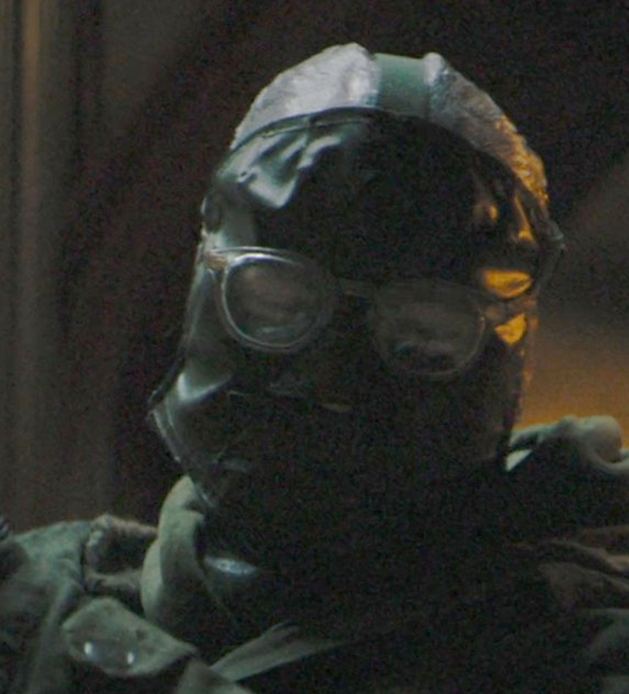 Maska Riddlera