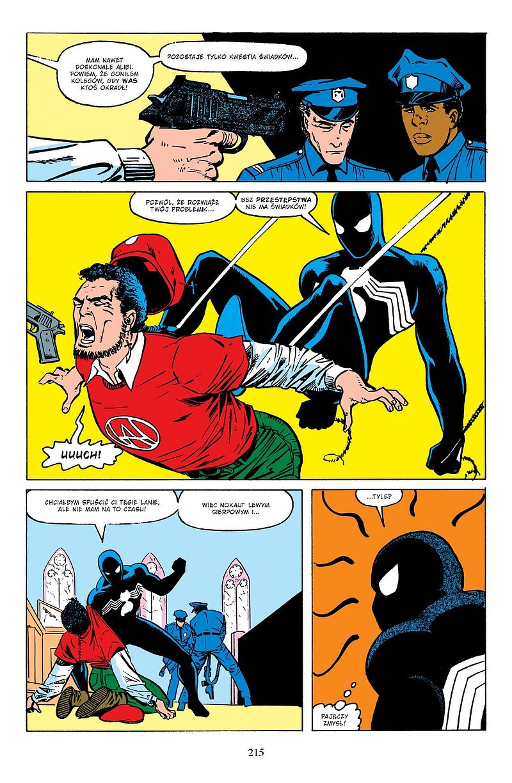 Amazing Spider-Man Epic Collection: Ostatnie łowy Kravena