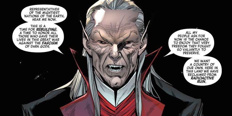Avengers #45 - plansze