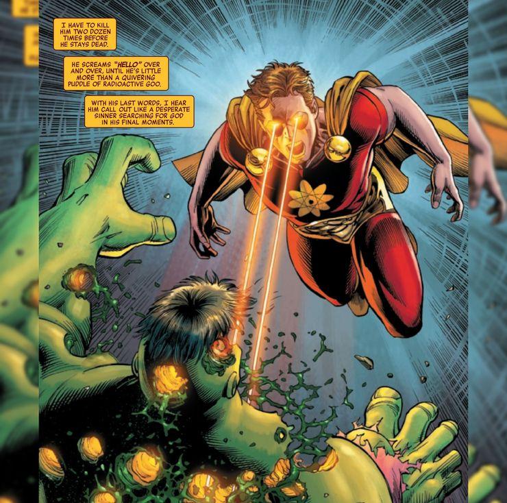 Heroes Reborn #2 - plansze