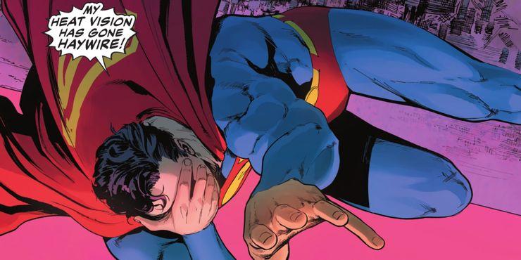 Justice League #61 - plansze