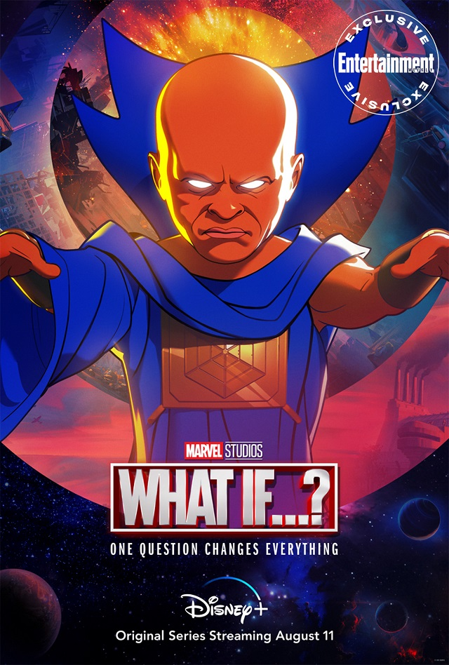 What If... ?